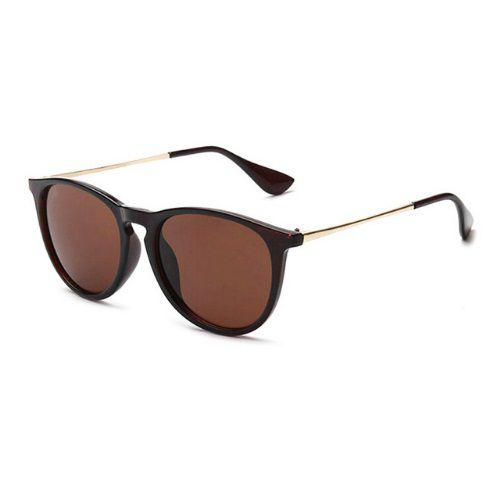 Óculos de Sol Feminino Retrô - BOUTIQUE EYEWEAR