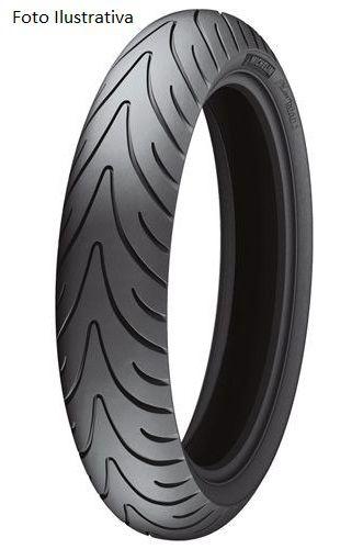 Pneu Michelin 120/70-17 Pilot Road 2 Radial sem Câmara