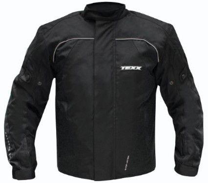Jaqueta de Proteção Strike II Texx - Preto