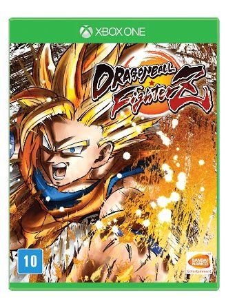 PRÉ VENDA - DRAGON BALL FIGHTER Z - XBOX ONE