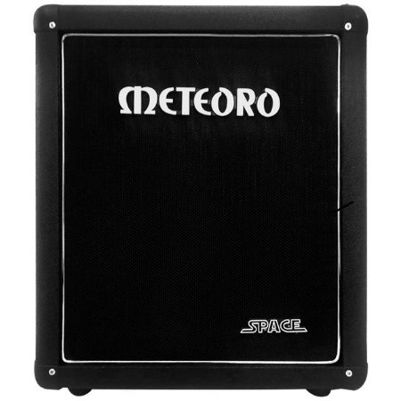 Amplificador Baixo Meteoro Space Bass 130W- Bivolt Manual