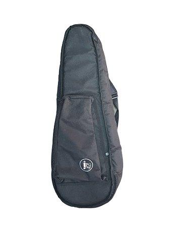 Capa Violino 4/4 Extra Luxo Acolchoada Nylon 600 JPG