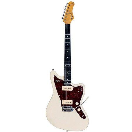 Guitarra Tagima Woodstock TW-61 Olympic White