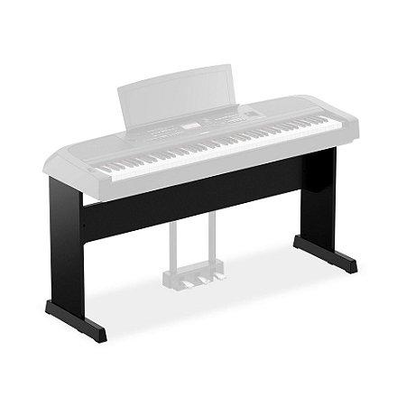Estante Piano Yamaha L300 Preto