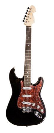 Guitarra Michael Standard GM-217N Black Tortoise