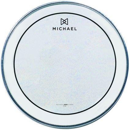 """Pele Michael Hidráulica 18"""" NPSM18"""