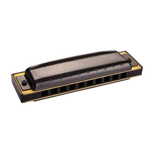 Gaita Hohner Pro Harp 562/20 C Dó