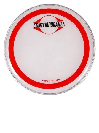 "Pele Contemporânea 10"" Super Nylon 03PS"