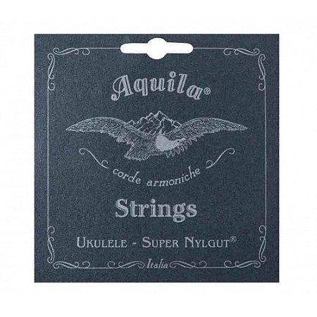 Encordoamento Ukulele Aquila Super Nylgut Concert High G