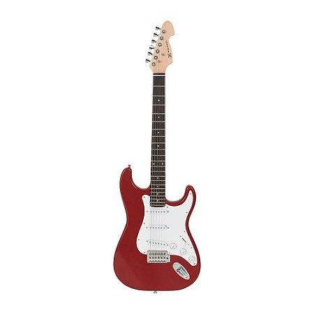 Guitarra Michael Standard GM-217N Metallic Red
