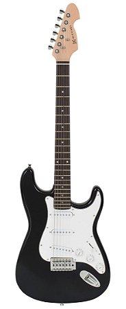 Guitarra Michael Standard GM-217N Metallic Black