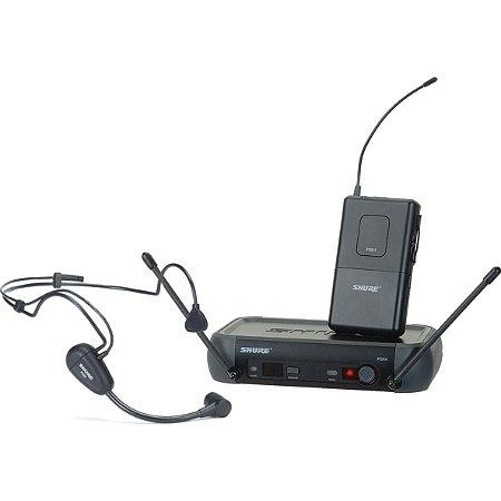 Microfone Shure Headset PGX14 PG30 - L5
