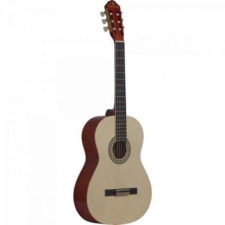 Violão Acústico Harmonics GNA-111 Nylon Natural