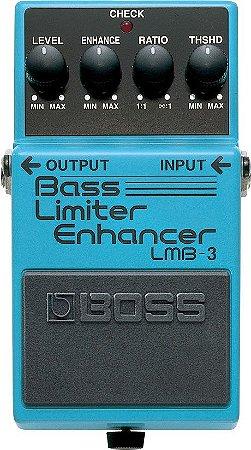Pedal Boss LMB-3 Bass Limiter/Enhancer