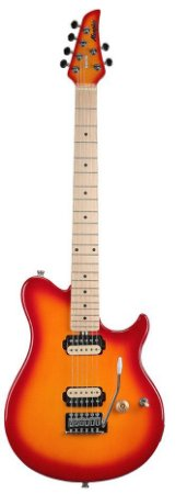 Guitarra Tagima Memphis MGM 100 Cherry Sunburst