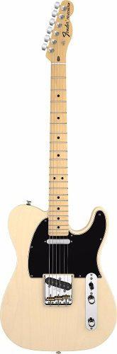 Guitarra Fender American Special Telecaster® - Vintage Blonde