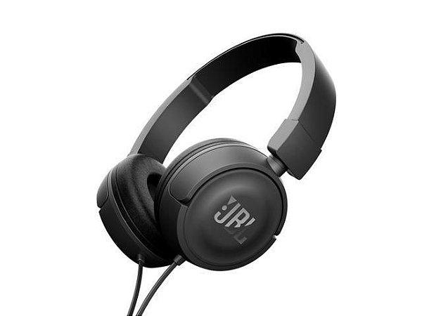 Fone de Ouvido On-ear JBL T450