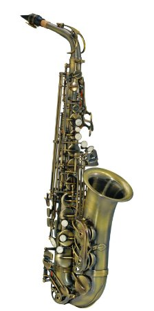 Sax Alto Michael WASM 46 EB Escovado
