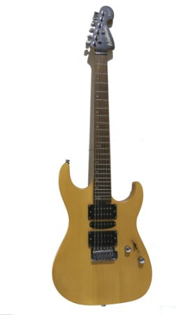 Guitarra Washburn X-Series X-10 Natural