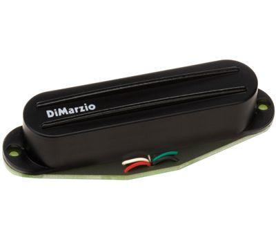 Captador DiMarzio Super Distortion® S DP218 Bk