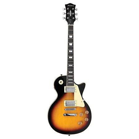 Guitarra Strinberg LPS-230 Sunburst