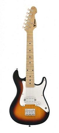 Guitarra Phoenix Juvenil IST-1 3TS Sunburst