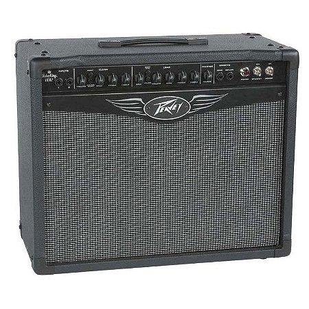 Amplificador Guitarra Peavey Valveking 112 50W - 120V