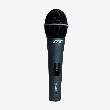 Microfone JTS TK-600, com fio