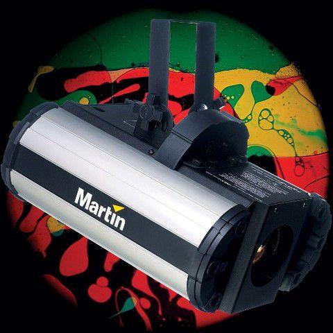 Iluminação Martin Mania DC3