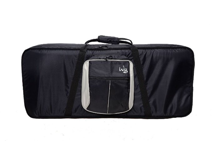 Capa Bag Teclado 5/8 Working Bag Prime