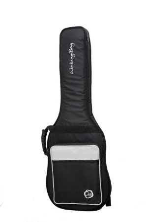 Capa Bag Guitarra Working Bag Soft