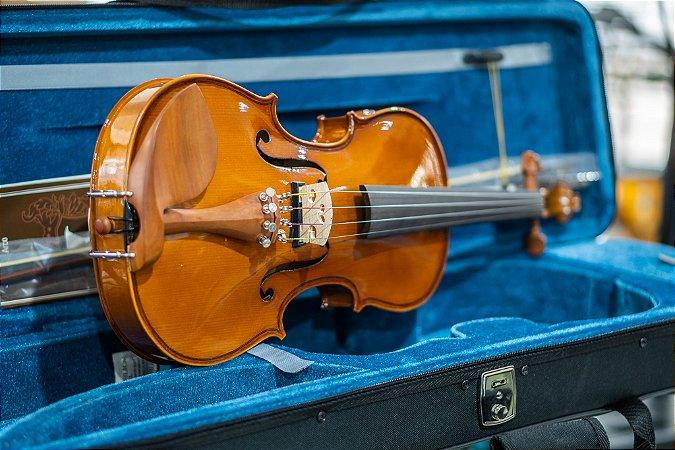 Violino Eagle Eletroacústico VE-441 4/4