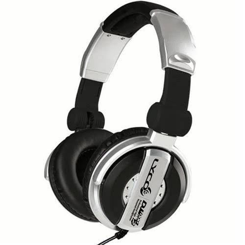 Fone de Ouvido Lyco DJ 1000 MK2