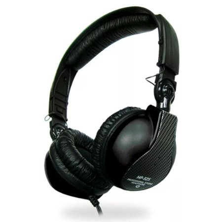 Fone de Ouvido Over-Ear  JTS HP-525