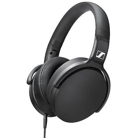 Fone de Ouvido Over-Ear Sennheiser HD 400S