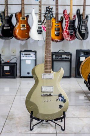 Guitarra Cort Zenox Z44 Champagne