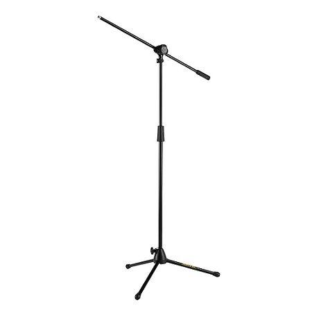 Pedestal Microfone Hercules Quick Turn MS-432B