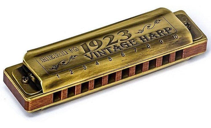 Gaita Hering Vintage Harp 1020G Sol