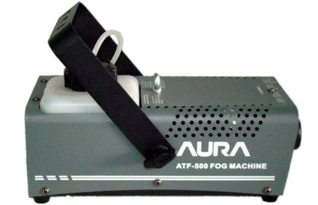 Máquina de Fumaça Aura ATF 500W