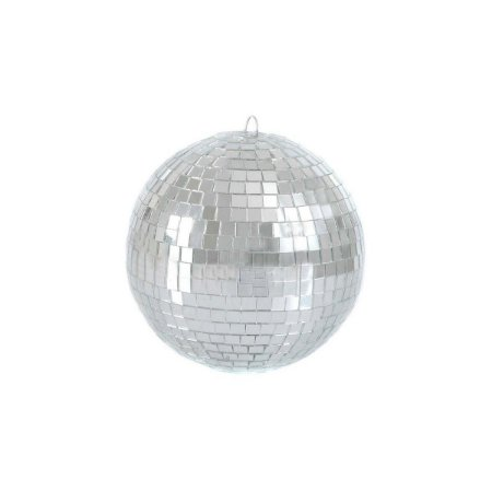 Globo Espelhado Partylight GL-30