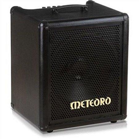 Amplificador Baixo Meteoro QX-200 200W