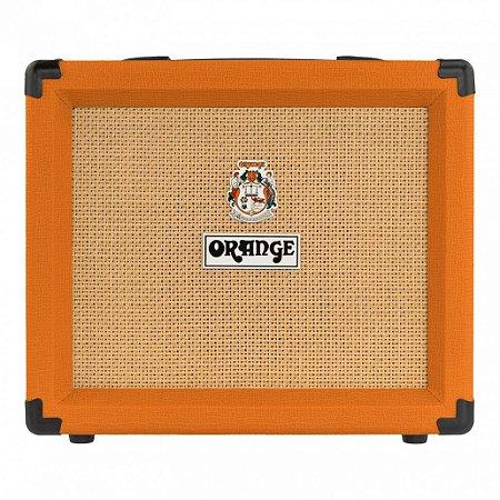 Amplificador Guitarra Orange Crush 20 20W 220v