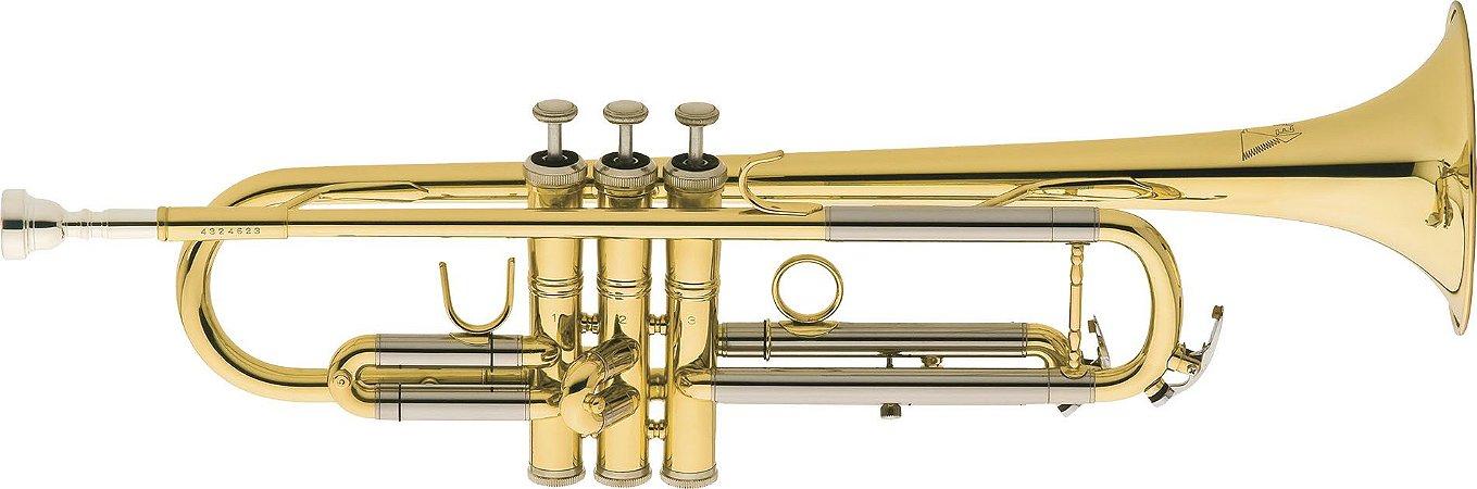 Trompete Eagle TR-504 Sib