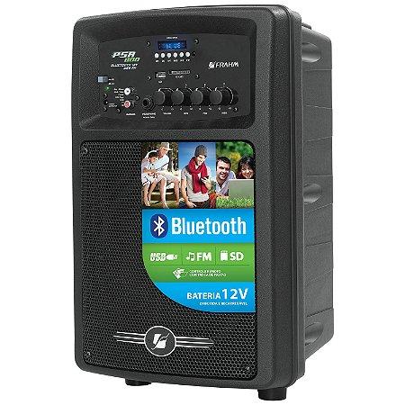 Caixa Ativa Frahm PSA-800 USB Bluetooth