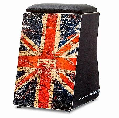 Cajon Eletroacústico FSA Design UK FC6622