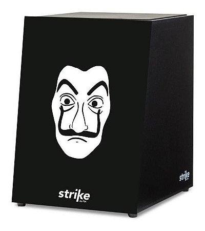 Cajon Acústico FSA Strike Mask SK4058