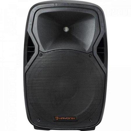 Caixa Ativa Hayonik CPA-12400 Bluetooth 400W