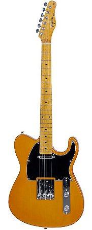 Guitarra Tagima Woodstock TW-55 Butterscotch