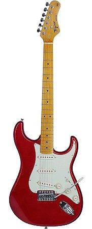 Guitarra Tagima Woodstock TG-530 Vermelho Metálico