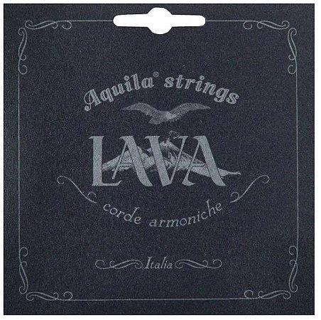 Encordoamento Ukulele Aquila Lava Concert